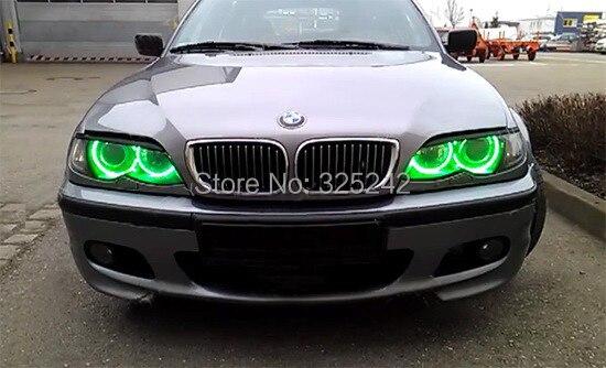 RGB LED-BMW Angel-Eye Halo(22)