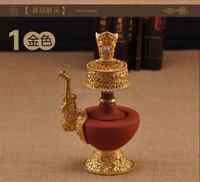 Tantric Nepal vumba copper pot offerings, net bottle vumba special cause