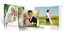 Giclee Print Canvas 5 Pieces Customization Difference Size -New link