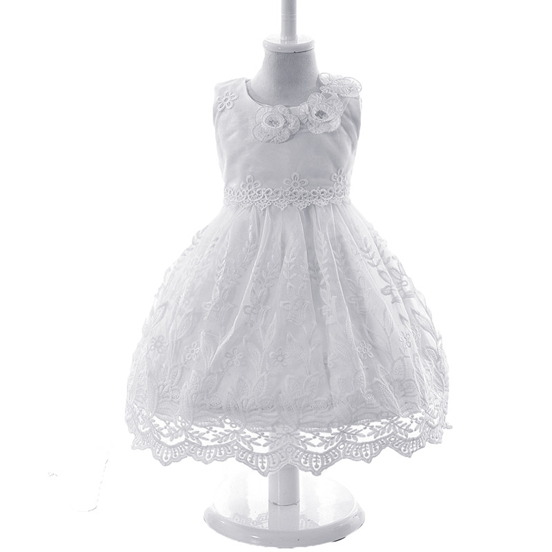 Подробнее о baby girl dress 2017 princess kids clothes wedding party costume for children 1 years baby girls birthday dresses vestidos children costumes for girls sweet princess dress baby girl school dresses for birthday party long sleeved bow girl kids clothes