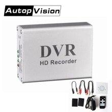 Xbox 1CH Мини DVR 1 канал CCTV DVR+ SD карта 1Ch HD xbox DVR в режиме реального времени Мини dvr видео рекордер доска сжатия видео
