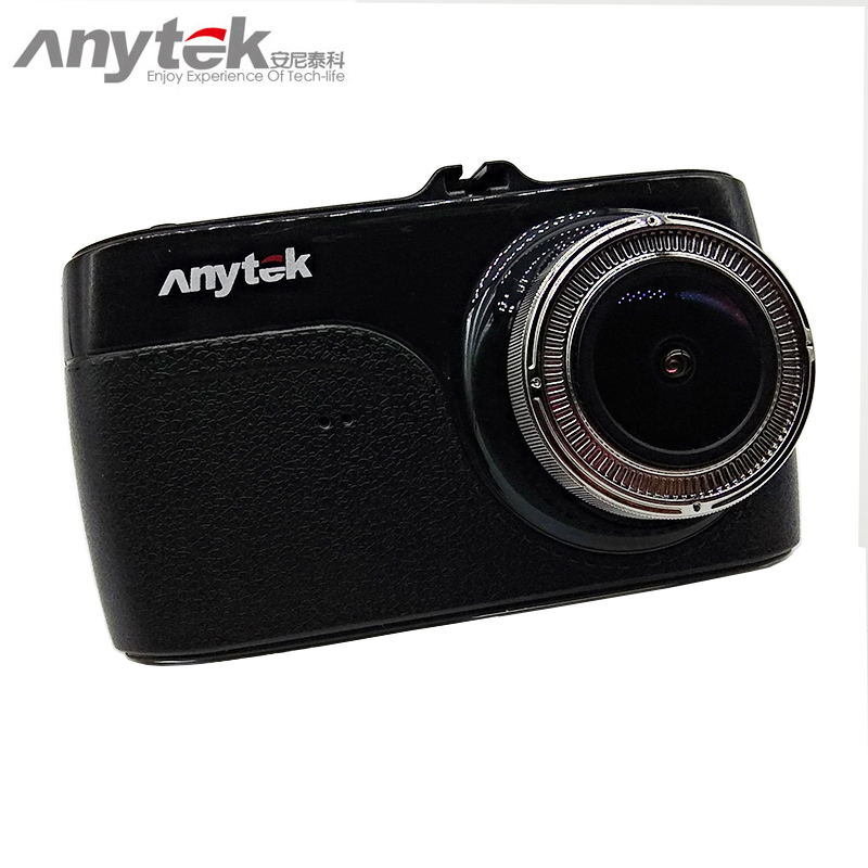 2017 newest anytek g67 car dvr novatek 96655 car camera sony imx323 dual lens 1080P full hd dash cam video recorder registrar