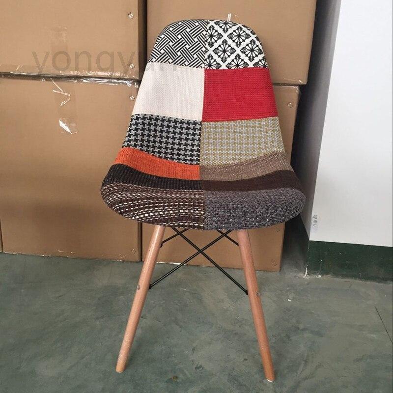 tessuto sedie da pranzo-acquista a poco prezzo tessuto sedie da ... - Sedie Soggiorno Imbottite 2