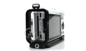 Image 5 - 適者生存 LB A5000 カスタム L ブラケット L プレート垂直プレートカメラソニー A5000 A5100 SUNWAYFOTO RRS カーク Benro 互換性