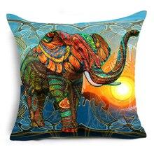 Hyha Bohemia Elephant Cushion Covers – Indian Style