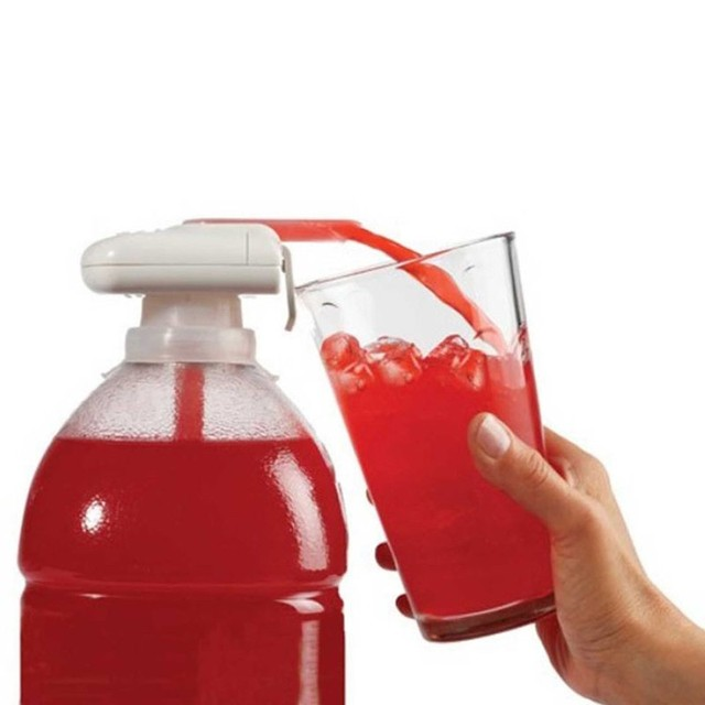 Automatic Plastic Drinks Dispenser