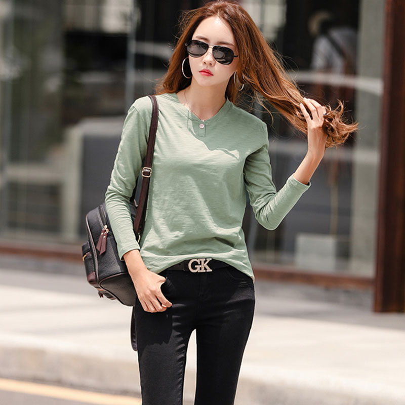 BOBOKATEER blusas feminina ver o 2019 blouse women blouses long sleeve shirt women tops casual blusas mujer loose blusa feminina in Blouses amp Shirts from Women 39 s Clothing