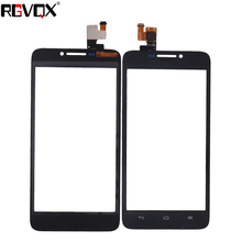 5 New Touch Screen For Huawei G630 G 630 G630-U10 Digitizer Front Glass Lens Sensor Panel Replacement repair цена