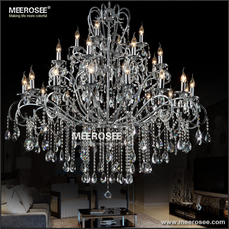 Compare Prices on Crystal Hanging Lamp Online ShoppingBuy Low – Wrought Iron Chandeliers with Crystal