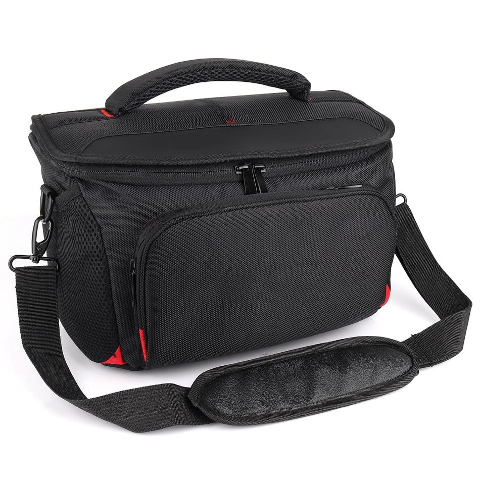 DSLR Camera Bag Case Lens Pouch For Nikon D810 D90 D80 D60 D50 D40 D700 D750 D800 D600 D610 P900 D200 P610S P900S P600 dk 21 rubber eye cup eyepiece eyecup for nikon d750 d610 d600 d7000 d90 d200 d80 d70s d70 camera free shipping