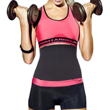 Super Stretch Body Shapers Waist Trainer Corset Workout Waist Cincher Fitness Shapewear Slimmer Steel Boned Shaper for Ladies