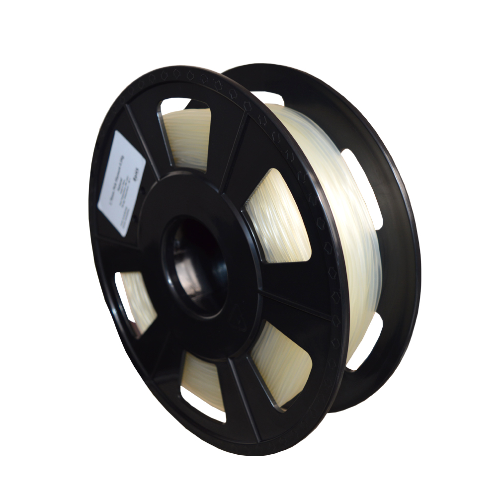 High quality 1.75mm/3.00mm plastic PVA 3D printer filament PVA water soluble filament filament for 3d printer 500g / roll super mini 3d printer support usb or sd card connection createbot smallest 3d printer only 3kg net weight high quality for sale