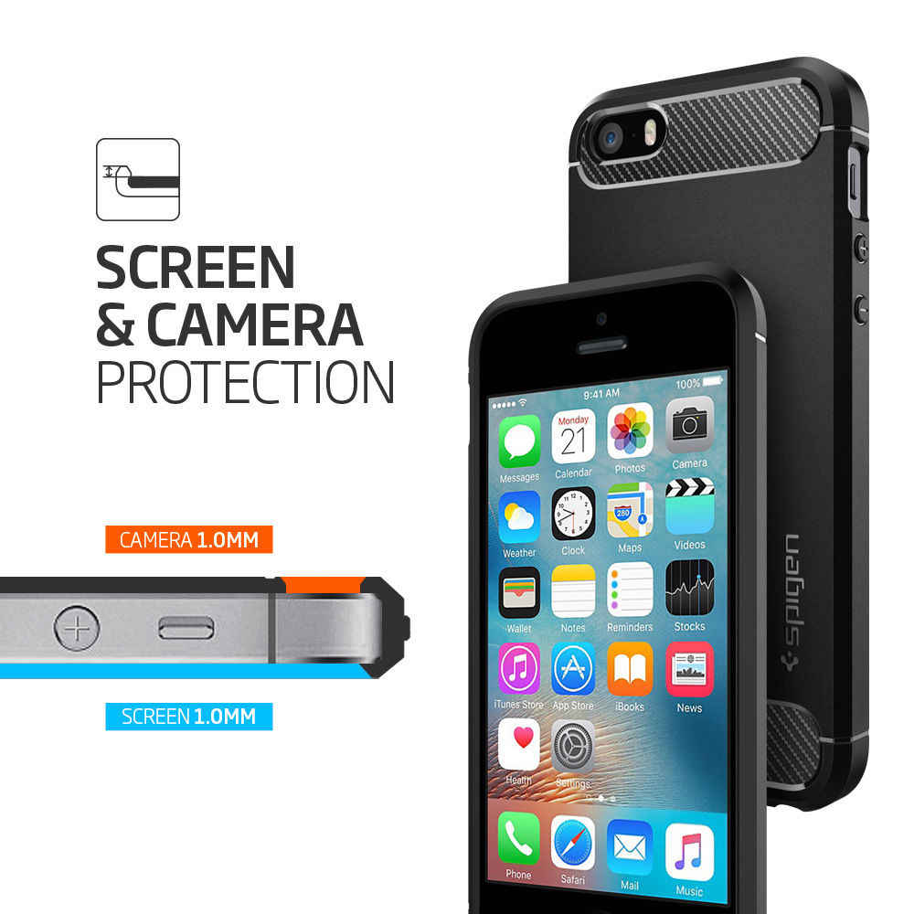 iphone 5s cover spigen