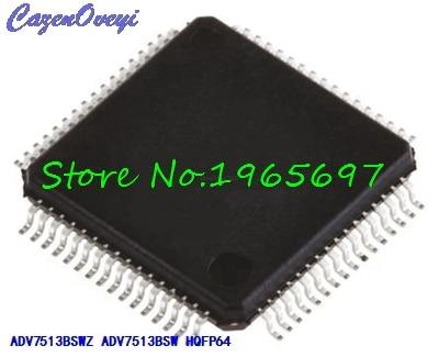 1pcs/lot ADV7513BSWZ ADV7513BSW ADV7513 HQFP641pcs/lot ADV7513BSWZ ADV7513BSW ADV7513 HQFP64
