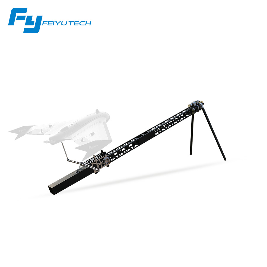 FeiyuTech official store catapult fixed wing drone launcher compatible with drone weight within 1.5kg-4kg fabulous 2016 quicksand pattern leather band analog quartz vogue wrist watches 11 23