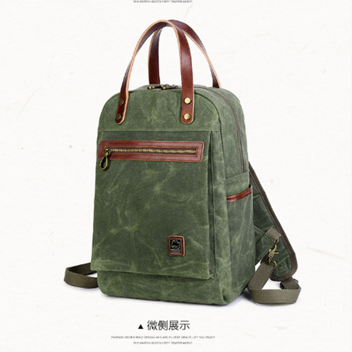Large Capacity Fashion Men Backpack Waterproof Travel Backpack Multifunctional Bag Male Laptop Backpacks mochila Khaki ArmyGreen 2017 new fashion men s backpacks bag male nylon business backpacks backpack large capacity backpack laptop bag computer bags men