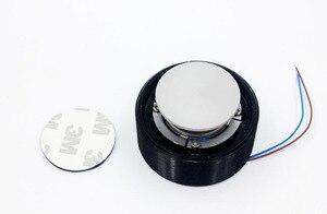 Image 1 - 2 Inch 50mm 4 Ohm 25 W Resonance Speaker Vibration Strong Bass Louderspeaker Full Range Horn Speakers