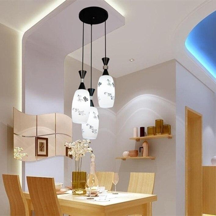 Awesome Lamparas Colgantes Comedor Photos - Casas: Ideas & diseños ...