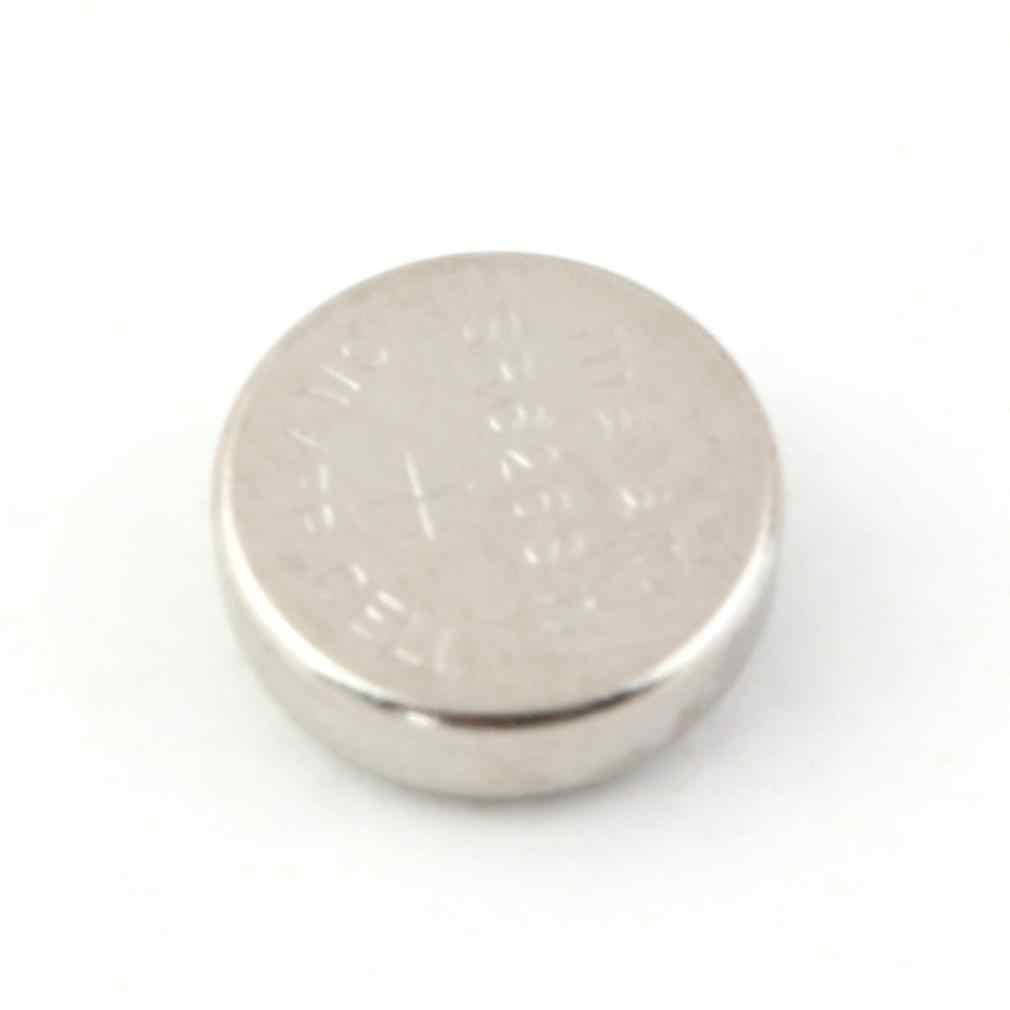 Đồng hồ Pin 10 chiếc AG4 LR626 LR-626 AG4 177 377A SR626 1.5V Alkaline Pin Nút Tế Bào Đồng Xu Dung Lượng Cao