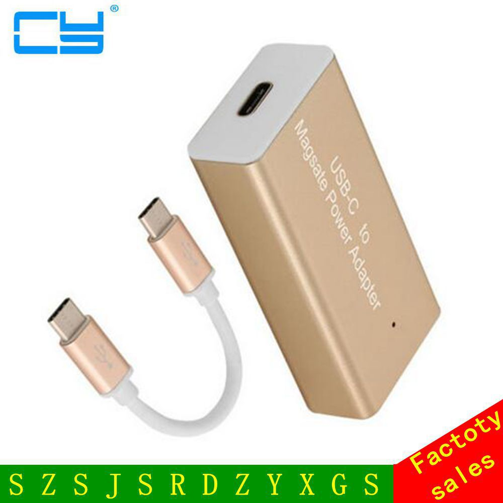 Free shipping For MagSate2 To USB-C Power adapter ic690usb901 usb to snp adapter for ge fanuc 90 series plc fast shipping