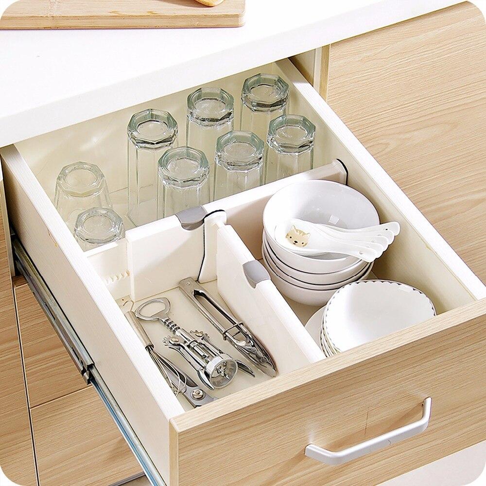 Organisation Kuchen Schubladen - Design