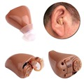 Digital Hearing Aid K-82 In Ear Adjustable Hearing Device Sound Voice Amplifier Mini Pocket  Audiphone Hear Clear