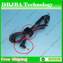 1pcs DC Power Cable Plug For 4.0*1.35mm 4.0x1.35mm for Asus UX21A UX31A X201E S200E UX32VD UX32A UX32 UX4