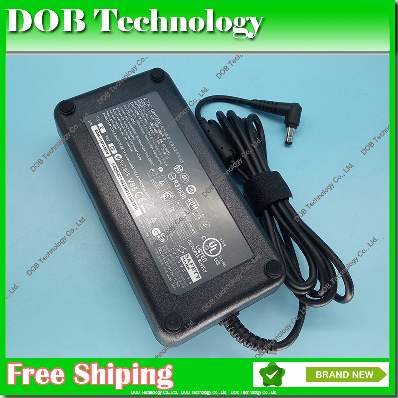 Laptop Power AC Adapter Supply For ASUS G73SW TZ094V G73SW TZ120Z G73SW TZ121V G73SW TZ146V Lamborghini