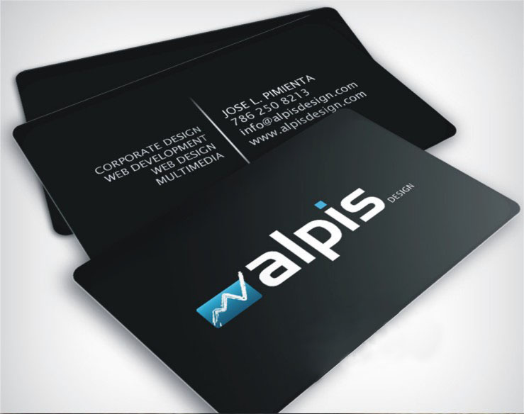 Colour business cards350gsm smooth matt laminated art paper full colour plastic pvc business cards to both sides printed 038mm thickness top reheart Choice Image