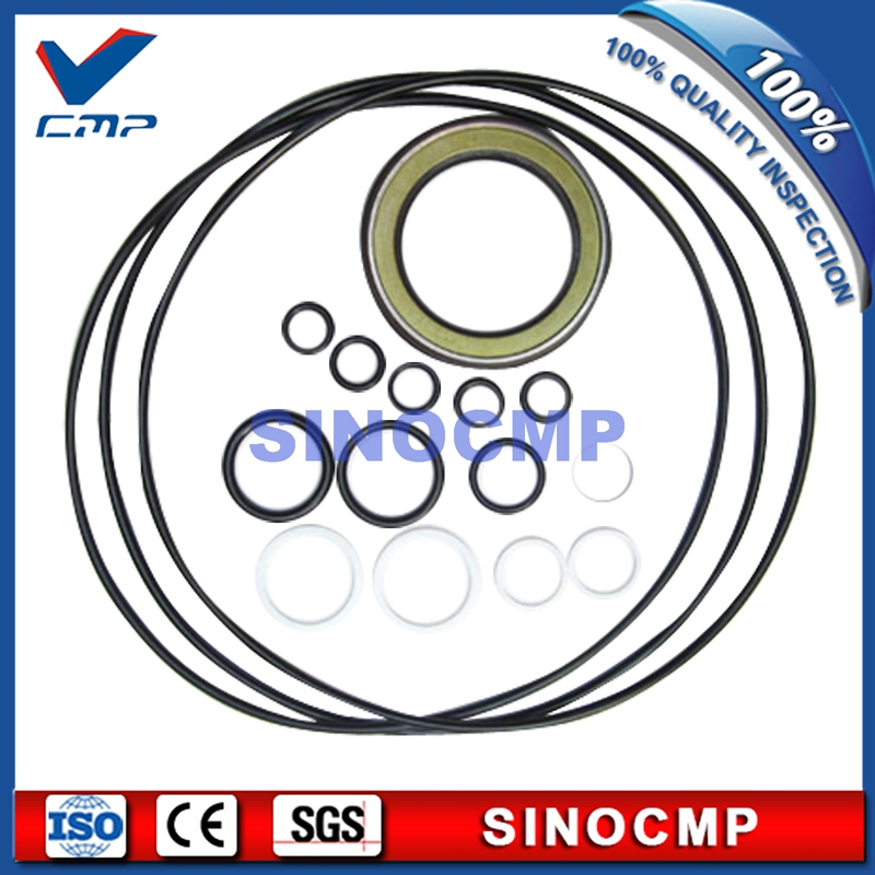 EC290B EC290BLC Swing Motor Repair Seal Kit, Service kits for Volvo excavator