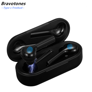V5.0 Ture Wireless Headphones