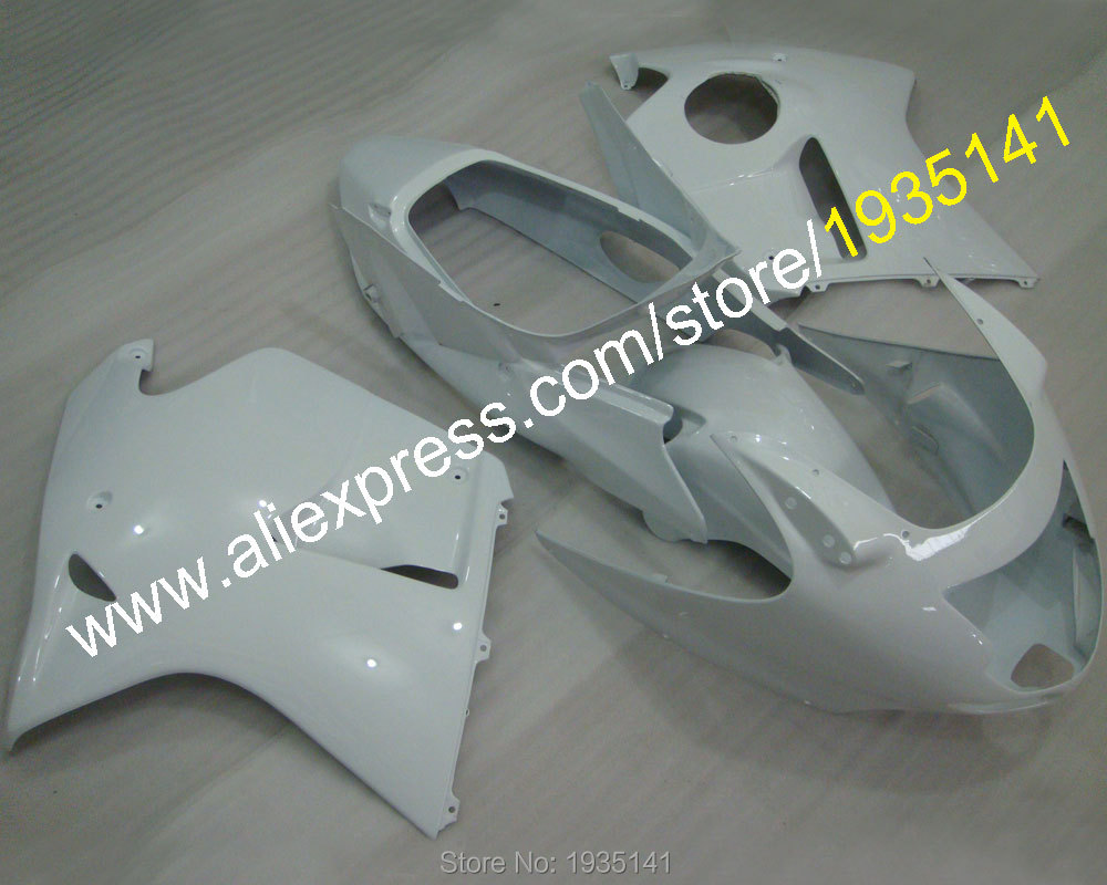 Горячие продаж,мотоцикл комплект для Honda 96-07 CBR1100XX ЦБ РФ 1100 ХХ 1996-2007 целый набор белый кузов Обтекателя (литье под давлением)