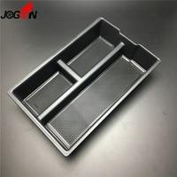 For Dodge Ram 1500 2500 3500 2013 2017 Car Armrest Box Storage Holder Container Organizer Tray
