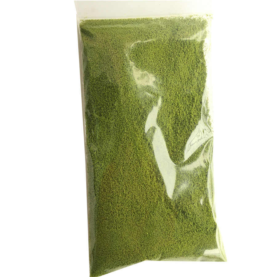 30g/lot architecture scale model Grass Tuft Grass needle grass bushes building materials scene scenario supplies