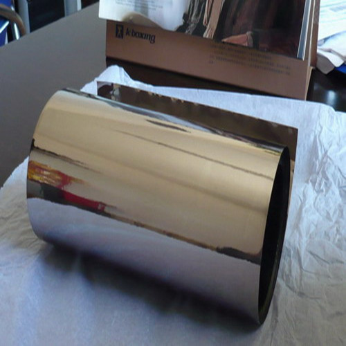 99.7% 고순도 얇은 티타늄 호일 0.015mm 0.01mm 두께 얇은 티타늄 스트립 grade1 순수 티타늄 호일 실험실 학교에 사용-에서시샤 파이프 & 액세서리부터 홈 & 가든 의  그룹 1