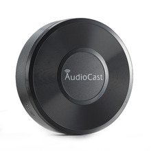 Audiocast M5 Airmusic DLNA Aiplay Wireless Wifi Audio Receiver Support Spotify Wireless Sound Streamer Audio per Smart TV PC MP4