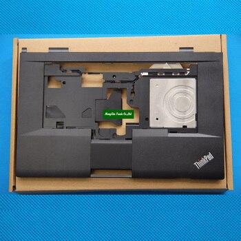 New Original for Lenovo ThinkPad L530 Palmrest Empty Cover 15.6 Keyboard Bezel Upper Case 04W3634 04Y2081 new original for lenovo thinkpad e14 laptop bottom base d cover lower case black housing ap1d3000500 5cb0s95328