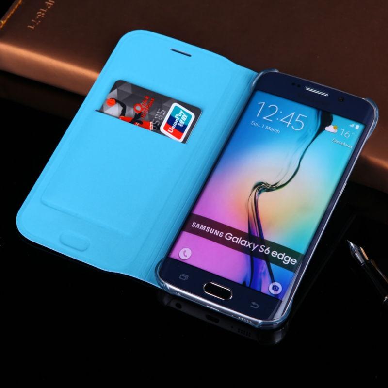 Samsung Galaxy S6 Edge S6edge S 6 SM G920 G925 G920F G925F SM-G920F - Cib telefonu aksesuarları və hissələri - Fotoqrafiya 2