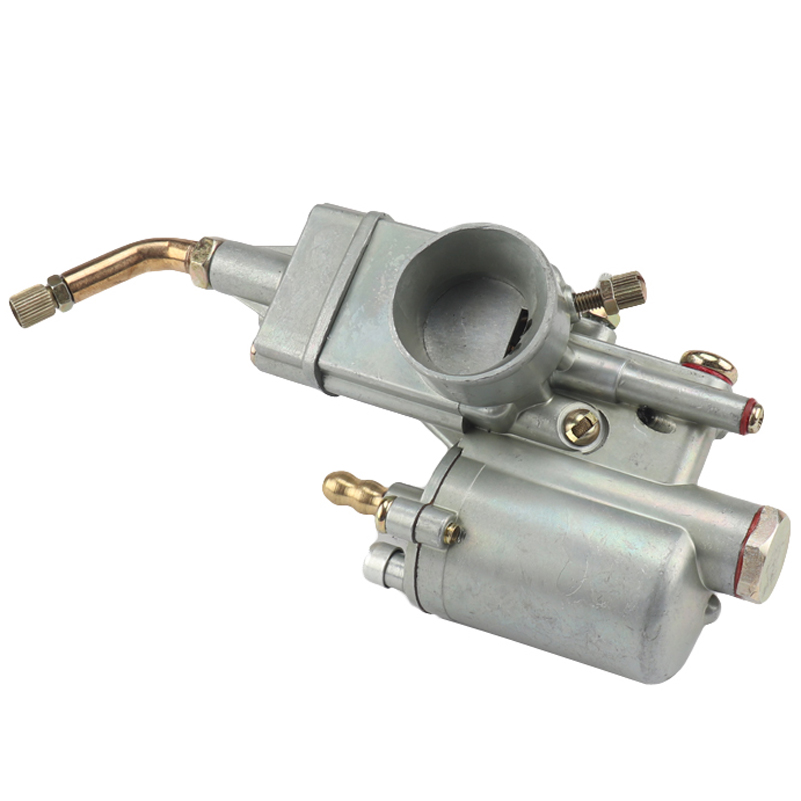 Nouveau 1 paire gauche & droite 28mm paire de carburateur carburateur Carby adapté pour K302 BMW M72 MT URAL K750 MW Dnepr - 3