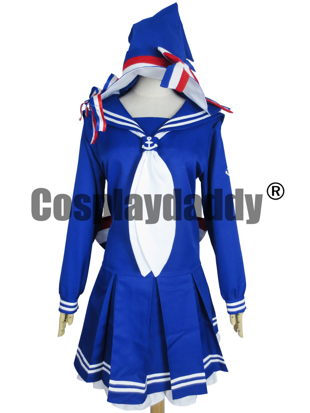 Online Get Cheap Blue Witch Costume -Aliexpress.com | Alibaba Group