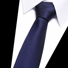 High Quality Fashion Classic Mens Stripe Silk Tie Yellow White Blue Jacquard Woven Necktie Polka Dots wholesale ties