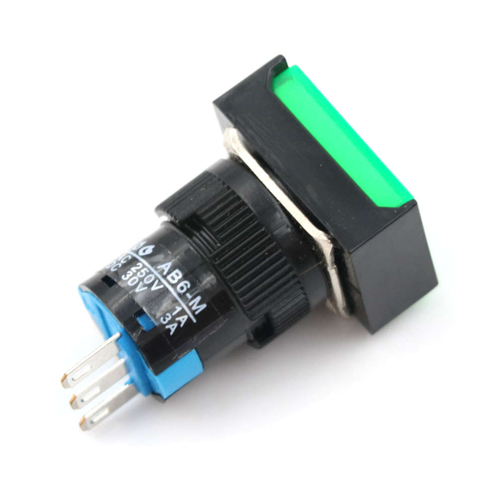 1 Pc Momentary Latching Push Button Switch Rectangular Dc 250v Led Details About 3a Off On Circuit Light 5 Pins In Switches From Lights Lighting Alibaba Group