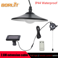 BORUIT Brand Solar Light 56 LED Outdoor Led Solar Powered Body Motion Sensor Solar Lamp Floodlights