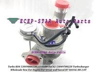 Turbocharger Turbo K04 53049880220 1118100-XEC42 53049700220 1118100XEC42 Original Qualidade Para Great wall haval HAVAL H7 H8 2.0 t