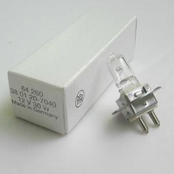 2PCS/LOT osram 64260 12V30W PG22