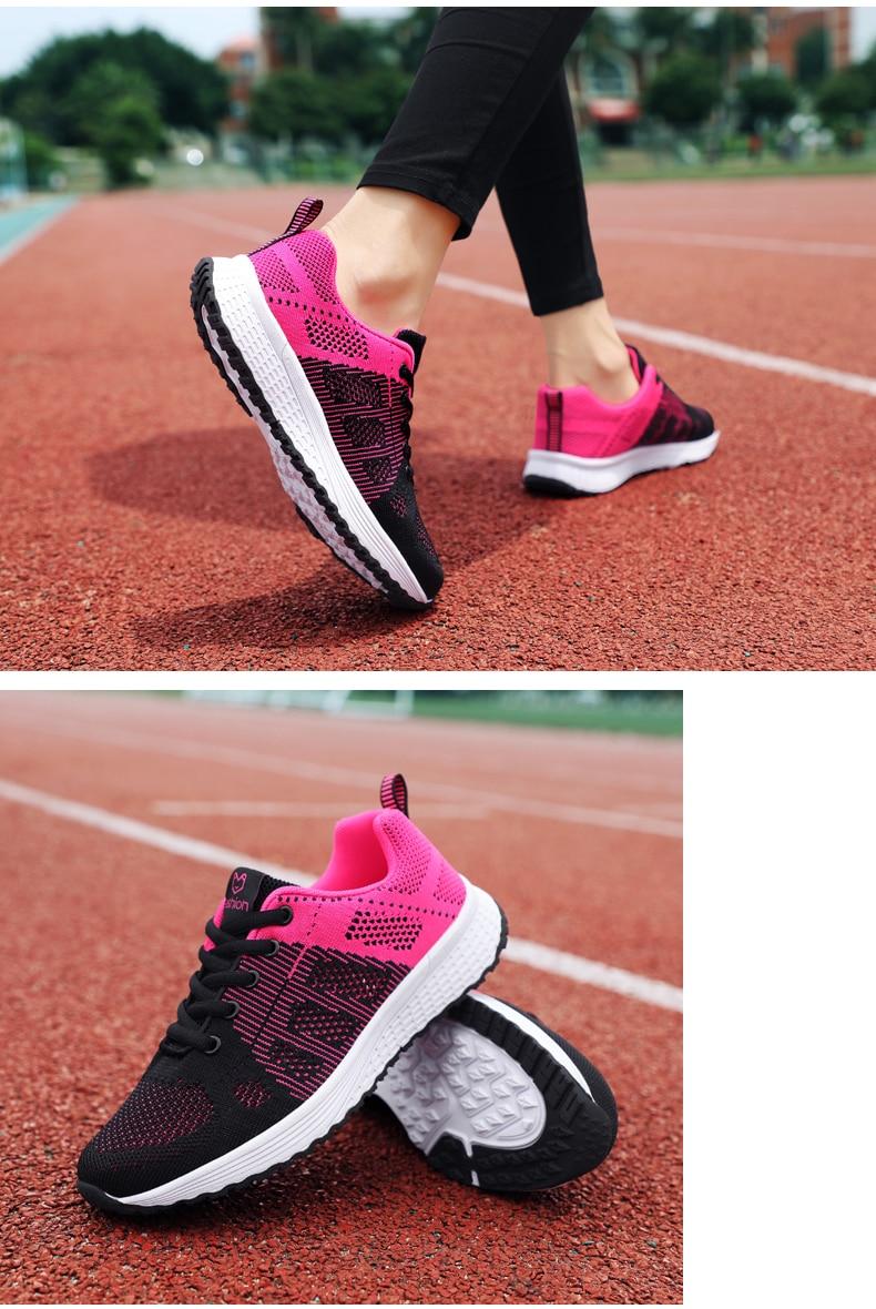 Zhenzu calçados esportivos femininos marca tênis mulher