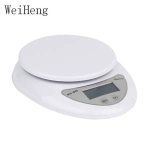 Lcd-Display Kitchen-Scale Measuring-Weight Electronic-Weight-Balance Digital Food-Diet