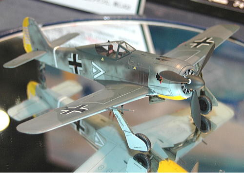 TAMIYA MODEL 1 48 SCALE Military Models 61095 Focke Wulf Fw 190A 8 A R 2 Plastic Model Kit In Building Kits From Toys Hobbies On Aliexpress
