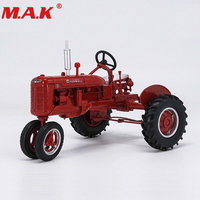 kids toys collection 1:16 authentic ErtlFarmall B tractor diecast car agriculture farmer vehicle model engineering toys children