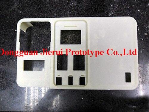 Service d'usinage de CNC en aluminium/SLA/SLS/3D pièces de Prototypes d'impression modèles 3d stl